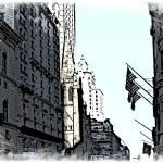 """New York Street"" by DaveScott"