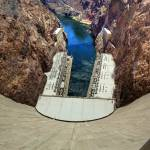 """Hoover Dam Front"" by natesmart"