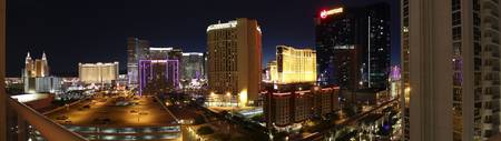 Signature Night Panoramic