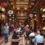 """The Strand Arcade"" by magicmoments"