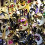 """Carnival Masks"" by raetucker"