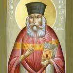 """St Nicholas Planas"" by ikonographics"