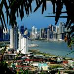 """Panama City, Panama"" by ButchOsbornePhotography"