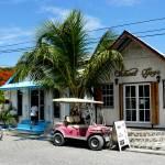 """Ambergis Caye, Belize"" by ButchOsbornePhotography"