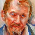 """day025-dad"" by YevgeniaWatts"