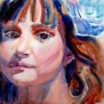 """day014-isabella"" by YevgeniaWatts"