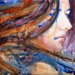 """day006-angela"" by YevgeniaWatts"