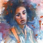 """Mellanie"" by YevgeniaWatts"