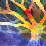 """""""tree"""" by YevgeniaWatts"""