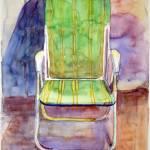 """der Stuhl"" by YevgeniaWatts"