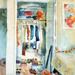 """closet"" by YevgeniaWatts"