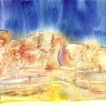 """torrey pines"" by YevgeniaWatts"