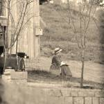 """Photo 13 Civil War Re-enactment Hermann Missouri"" by kimmerhaw"