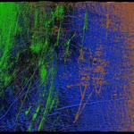 """""""Deep Ocean Splat Acrylic"""" by angelstudio54"""