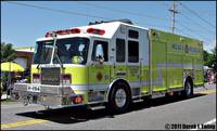 Clifton Park-Halfmoon FD - Rescue 194