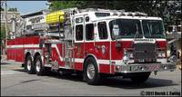Mechanicville FD - Truck 39-1
