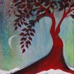"""""""Scarlet"""" by jilldenton"""