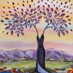 """""""Violet"""" by jilldenton"""