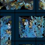 """Marbled Wall"" by DigitalPaintings"