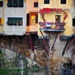 """Autumn Ponte Vecchio"" by raetucker"