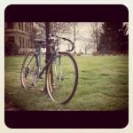 """""""Bicycle"""" by JenniferEdwards"""