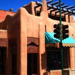 """Santa Fe Adobe Shop"" by Ffooter"