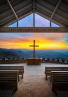 Pretty Place Chapel Sunrise -