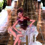 """Exclusive Dress"" by ArtlbyYelena"