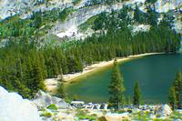 Tenaya Lake Loop