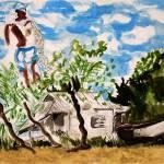 """Barbados Fisherman"" by ralphnelsen"