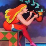 """""""Melodia de mariposas"""" by delabarra"""
