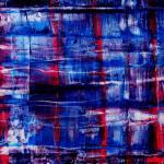 """blue tartan"" by AlexGoldenberg"