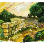 """South Wall"" by ronstetzer"