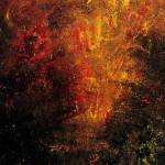 """eruption"" by AlexGoldenberg"