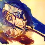 """The Cart"" by ralphnelsen"