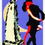 """""""Tango en el Obelisco"""" by redtrelew"""