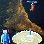"""Playmobil Set: Eternal Abyss"" by Polylerus"