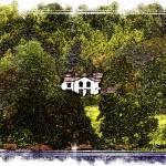 """""""Derwent Water House"""" by DaveScott"""