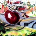 """""""Wild Apple Road"""" by ralphnelsen"""