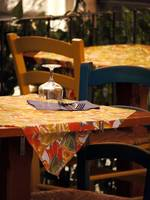 Trattoria Table