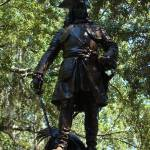"""General Oglethorpe"" by GColeman"