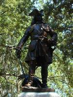 General Oglethorpe
