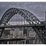 """Tyne_Bridge_01_Vint_Tint"" by plantaen"