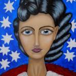 """""""American Soul"""" by ClaudiaTuli"""