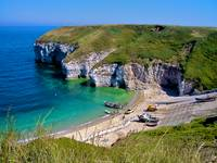 Flamborough Cliffs