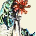"""Flower_&_Vase copy"" by ralphnelsen"