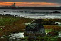 Coquille Lighthouse_Oregon Coast