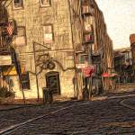 """Riverstreet 6"" by GColeman"