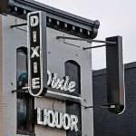 """Dixie Liquor"" by LJS"