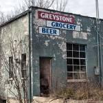 """Greystone"" by LJS"